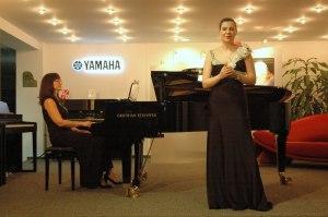 Konzert 07.08.2014 im Musikhaus